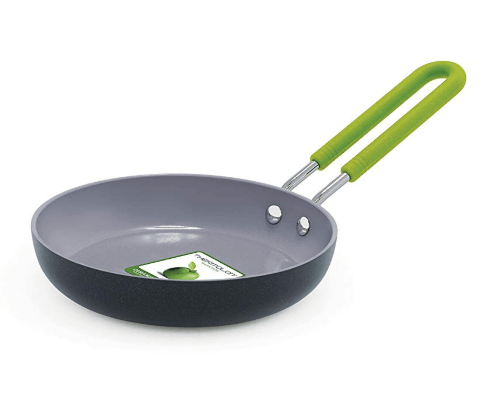 Greenpan Ceramic Egg Pan