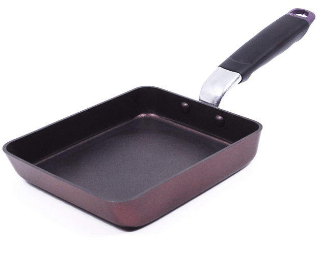 TChef Japanese Egg Pan
