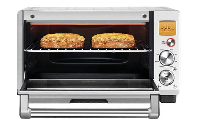Breville BOV670BSS1BUS1 Smart Oven Compact Convection