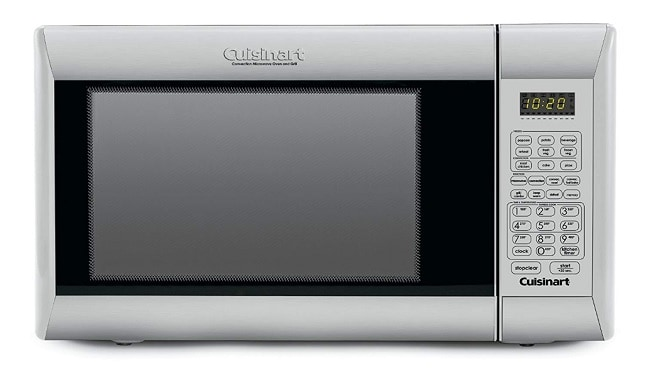 Cuisinart CMW 200 Microwave Oven and Grill