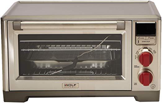 Wolf Gourmet WGCO150S Elite Countertop Oven