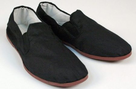 BlackBeltShop Kung Fu Tai Chi Shoes