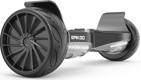 Best Hoverboard for Kids by Epikgo