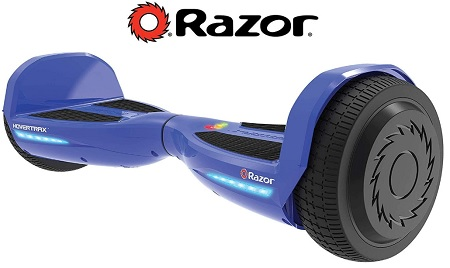 Razor Hovertrax 1.5 UL 2272 Self-balancing Hoverboard