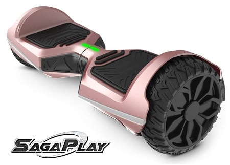 Sagaplay Self Balancing Scooter