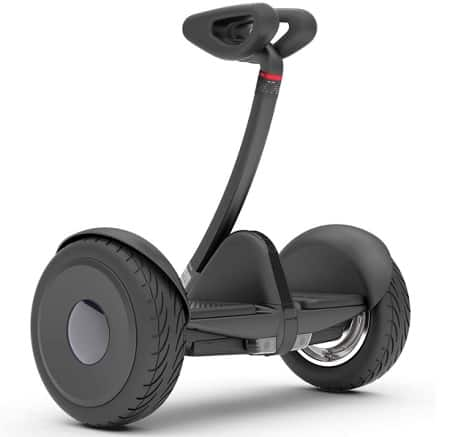 Segway Ninebot Hoverboard for Kids
