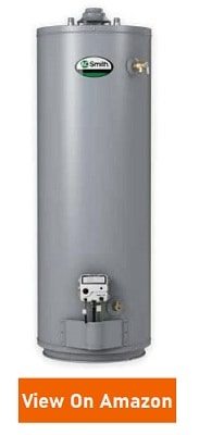 AO Smith GCR-40 ProMax Plus High Efficiency Gas Water Heater