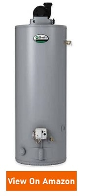 AO Smith GPVL-50 ProMax Power Vent Gas Water Heater