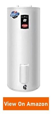 Bradford White 50 Gallon Electric Water Heater