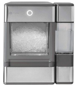 GE Profile Countertop Nugget Ice Maker