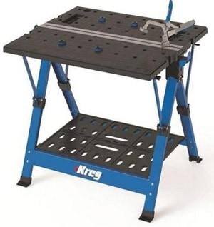 Kreg KWS1000 Portable Workbench