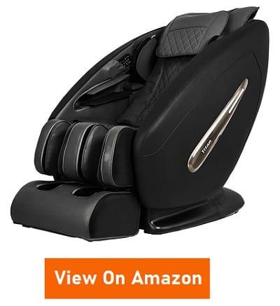 Osaki Titan Pro Commander 3D Full Body Massage Recliner