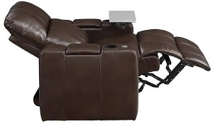 Pulaski Right2Home Recliner For Back Pain