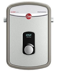 Rheem RTEX-13 Tankless Water Heater