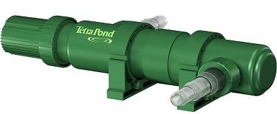 TetraPond GreenFree UV Clarifier for Clean