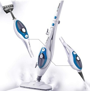 ThermaPro Steam Mop Cleaner By PurSteam