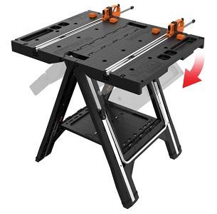 WORX Pegasus Multi-Function Portable Work Table