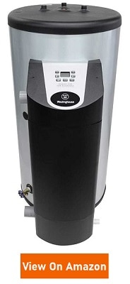 Westinghouse WGR050NG076 High-Efficiency 50 Gallons Gas Water Heater