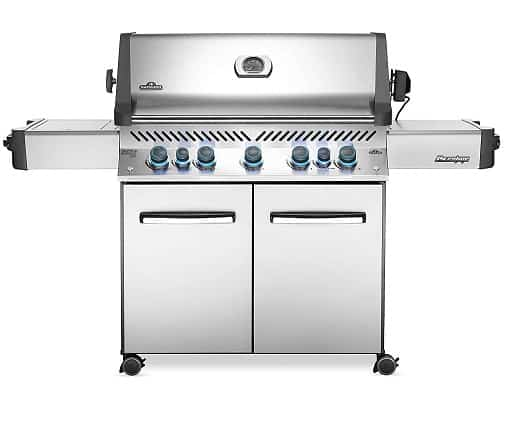 Top 10 Best Infrared Grills of 2021