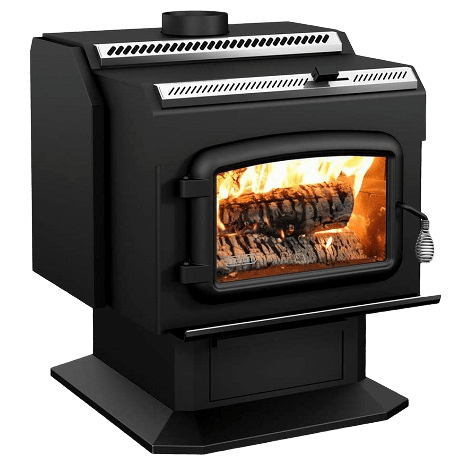 Top 10 Best Wood Burning Stoves for Home Heating
