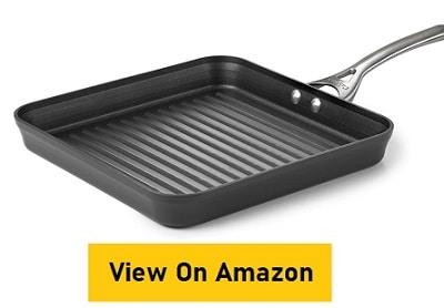 Calphalon Aluminum Nonstick Grill Pan