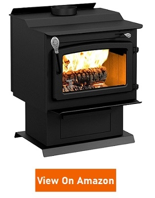 Best Wood Stove for Home Heating