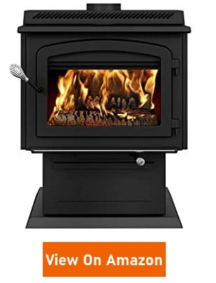 Best Wood Stove for Space Heating