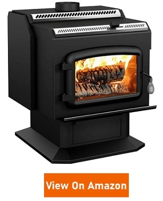 Best Wood Burning Stove for Home Heating
