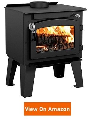 Best Drolet Wood Burning Stove