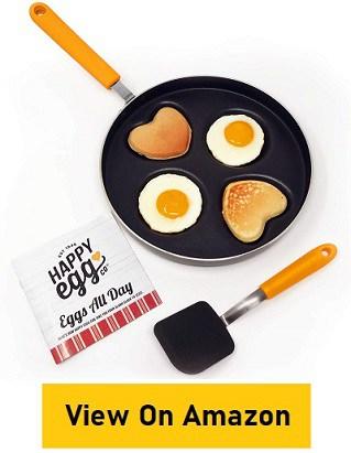 Happy Egg Fry Pan