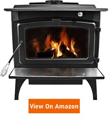 Best Wood Burning Stove for Space Heating