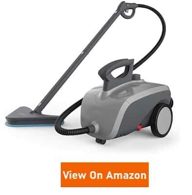 Pure Enrichment PureClean Steam Cleaner