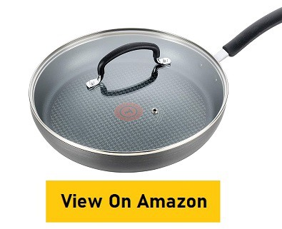 T-Fal Frying Pan for Egg