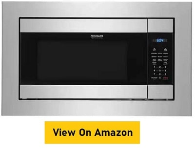 Frigidaire Countertop Microwave Oven