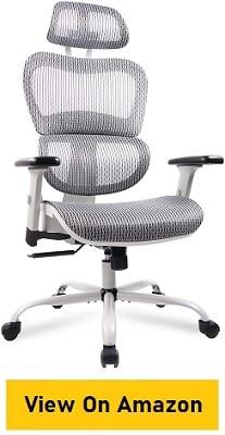 Furniture Mesh Ergonomic Chair