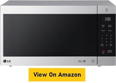 LG NeoChef Countertop Microwave
