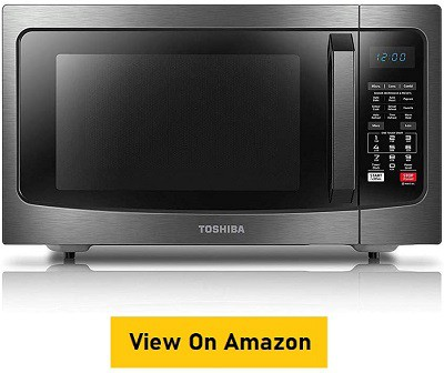 Toshiba Convection Countertop Oven