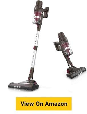 ORFELD Cordless Vacuum