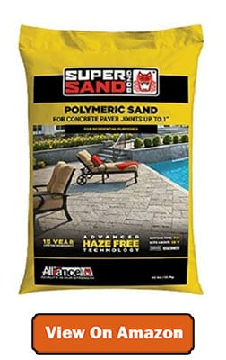 Alliance Gator Polymeric Sand