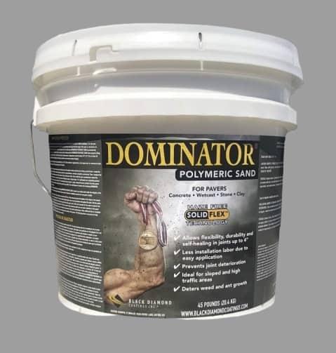 Best Polymeric Sand Brand