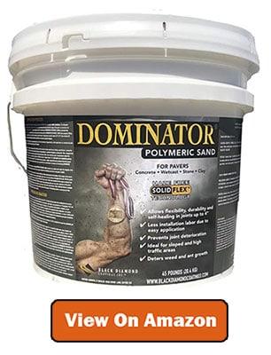 Best Polymeric Sand
