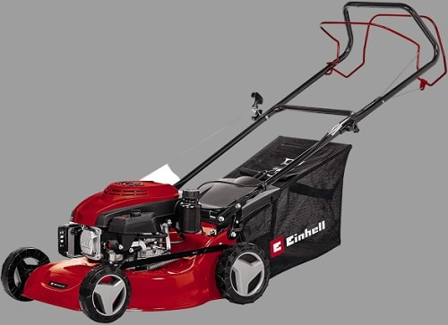 Einhell Lawn Mower Review