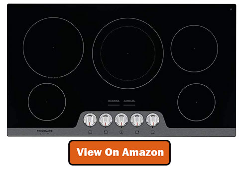 Frigidaire Gallery Series Induction Cooktop