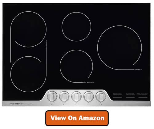 Frigidaire Induction Cooktop with Downdraft