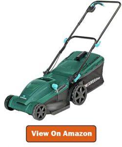 McGregor Lawn Mower
