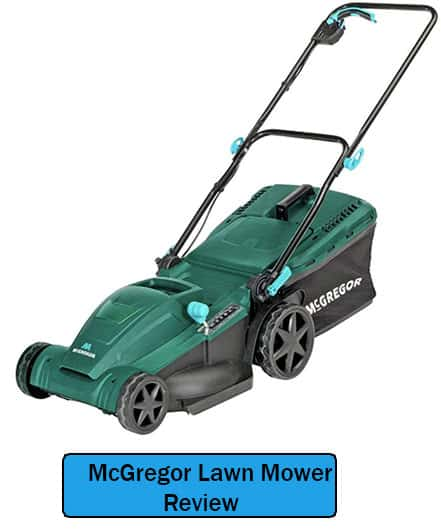 McGregor Lawn Mower Review