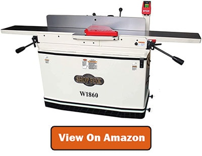 Best Benchtop Jointer for heavy works