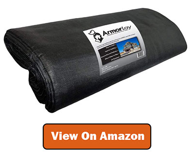 ArmorLay Fabric Weed Barrier