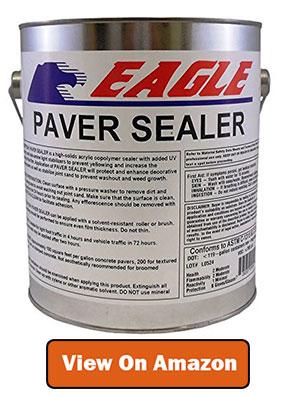 Best Patio Sealer Cement