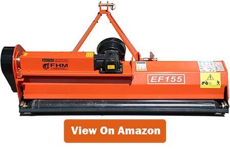 Farmer Helper 60 inch flail mower